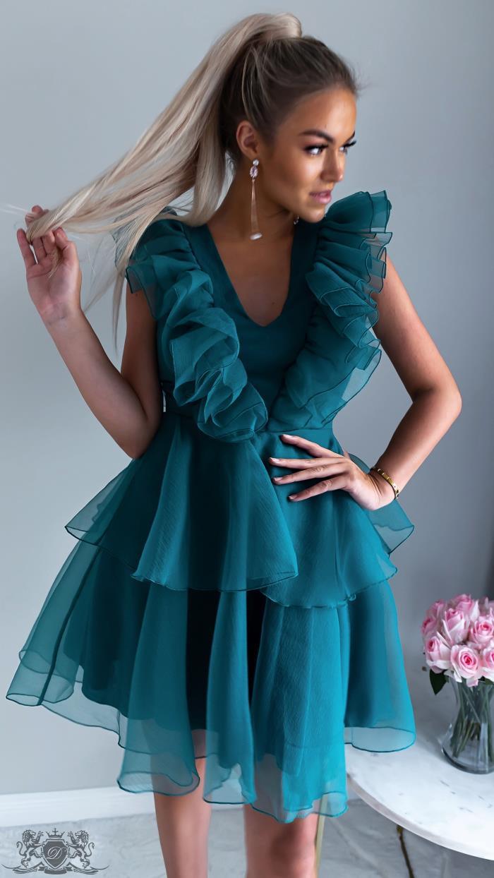 Платье KLT2036-3